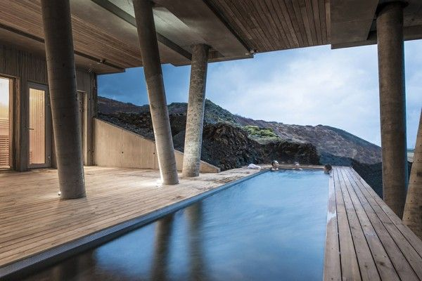 Adventurous Icelandic Hotels