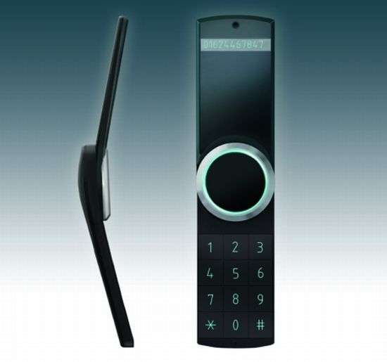 Ultra Simplistic Mobiles