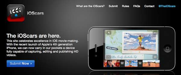 Mobile Phone Video Competitions