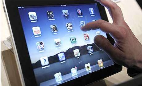 Convenient iPad Docks