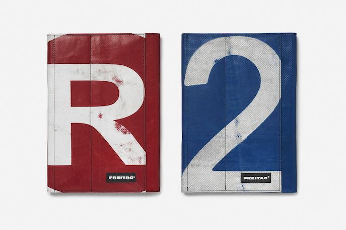 Repurposed Tablet Covers