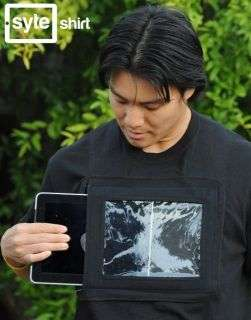 iPad Syte Shirt