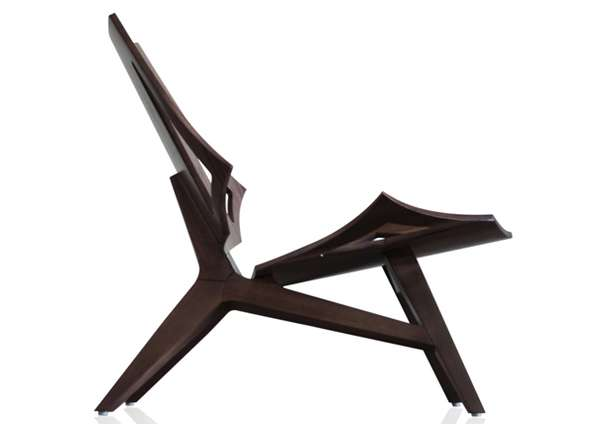 Ipanema Arm Chair
