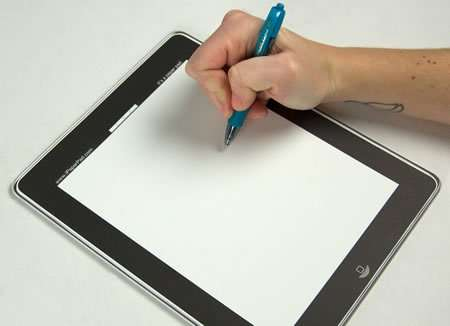 Gadget Impostor Paper Pads