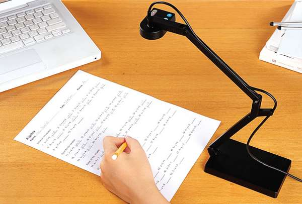 IPEVO Ziggi Document Camera