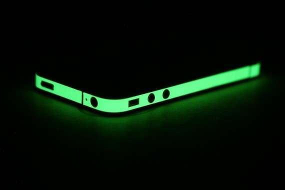 Glowing iPhone Accessories