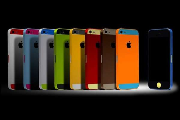 Smartphone Upgrade Predictions
