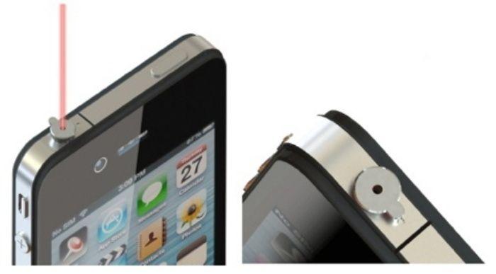 Laser Smartphone Pointers
