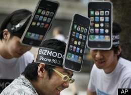 iPhone Addictions
