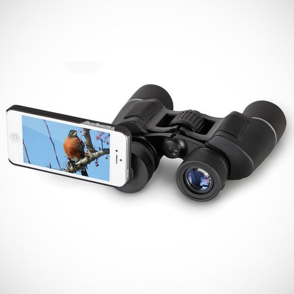 iphone binocular adapter