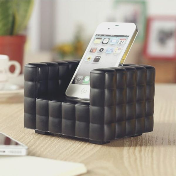 Luxury Phone Furniture Docks Iphone Dock