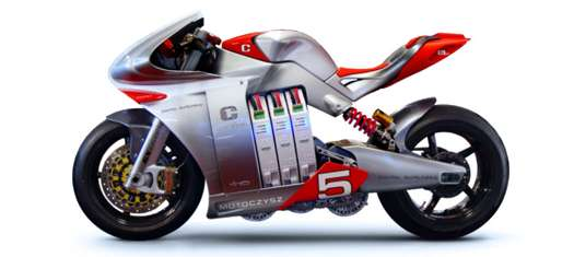 iPhone Jacked Superbikes