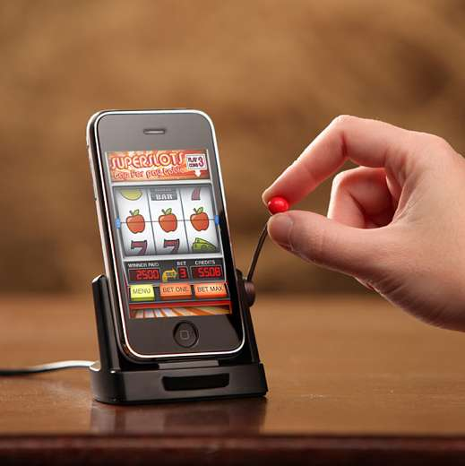 Gambling iPhone Accessories