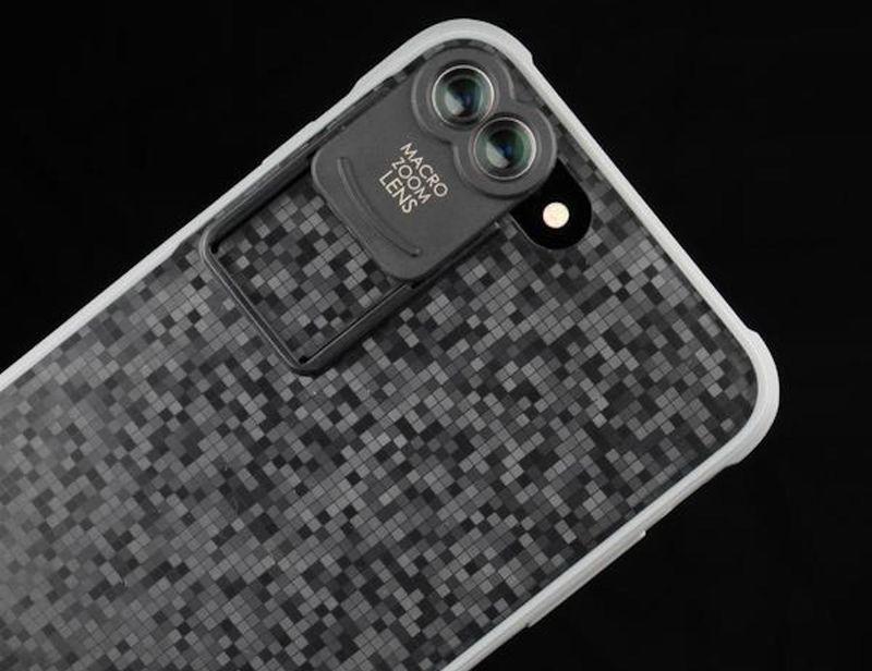 Dual-Lens Smartphone Photography Kits