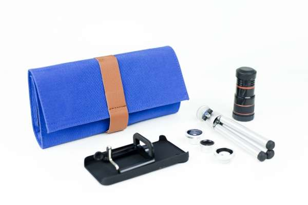 Smartphone Photography Totes