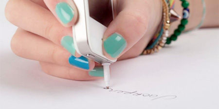 Electronic Writing Phone Accessories