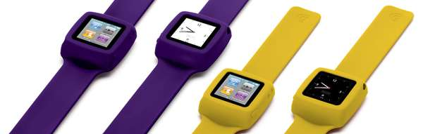 iPod Nano Slap Band