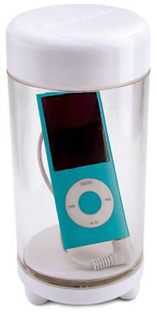 iPod Sound Jar
