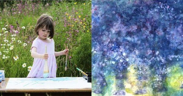 Autistic Child Artists