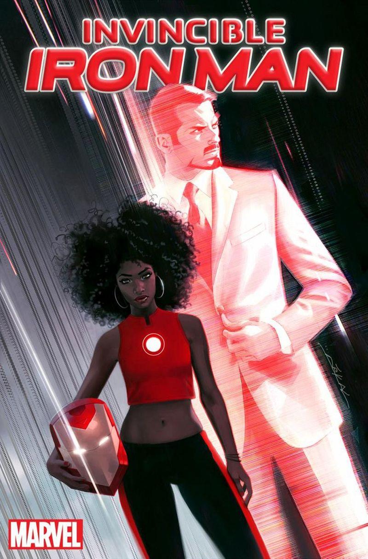Gender-Reversed Superheroes