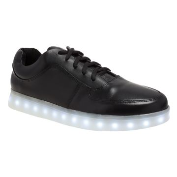 Illuminating Platform Shoes