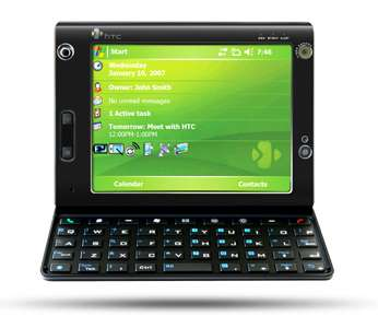 "Computer Phone with 5"" Touchscreen"