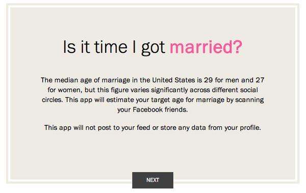 Predictive Proposal Apps
