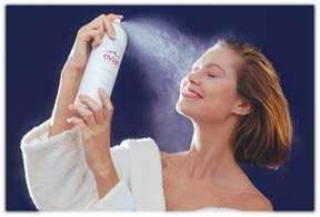 Skin Moisturizing Spray