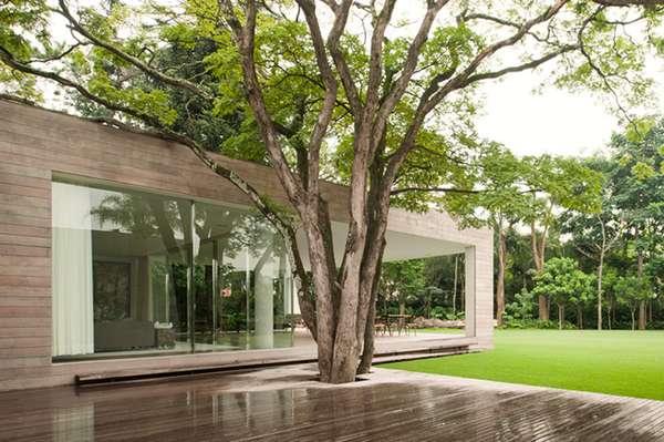 Plant Rising Residences