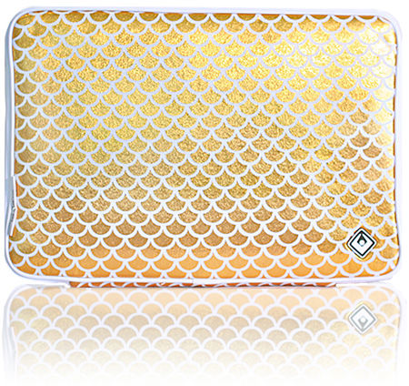 Fish Scale PC Covers