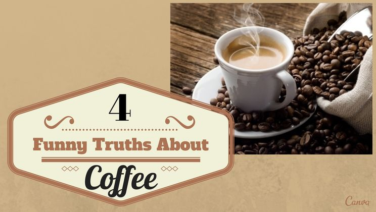 Comedic Coffee Charts