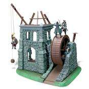 Pirates Inspired Playset