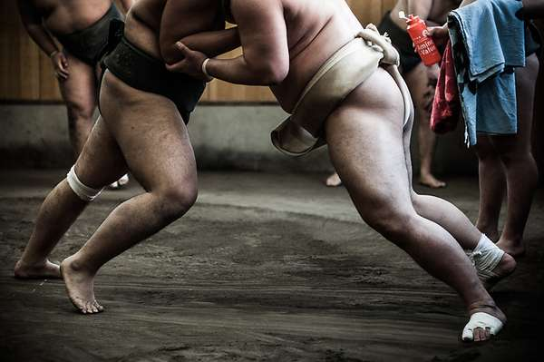 ismael good morning sumo