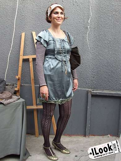 Israeli Street Fashion