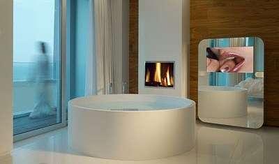 Ultra-Modern Techie Hotels