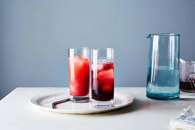 Creamy DIY Sodas