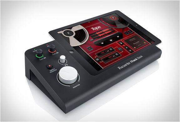 Studio-Quality Recording Gadgets