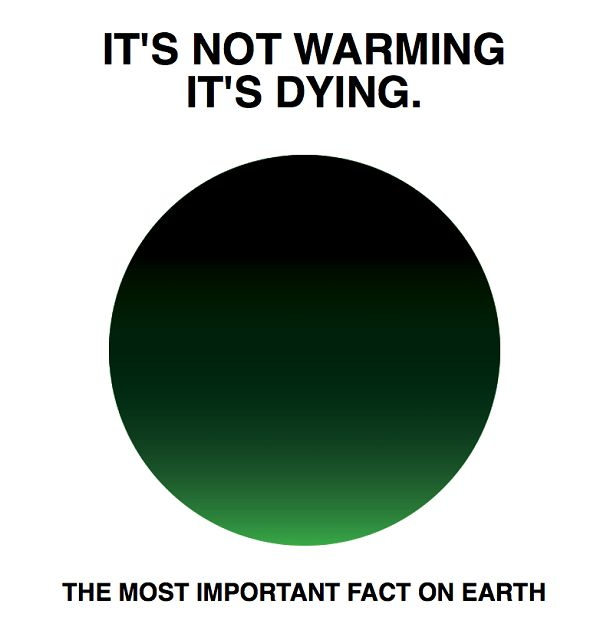Graphic Earth Health Campaigns