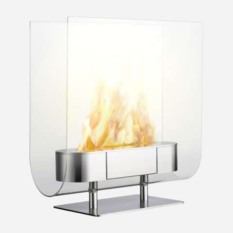 Super-Luxe Fireplaces