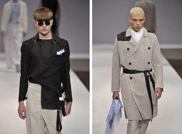 Luxury Linen Fashion