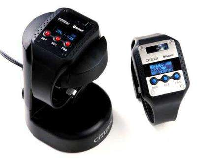Bluetooth Watches for Call Screening