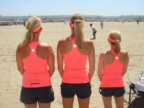 Tween Yoga Lines