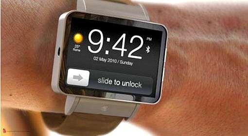 iPhone-Like Watches