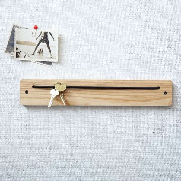 Household Item-Holding Boards