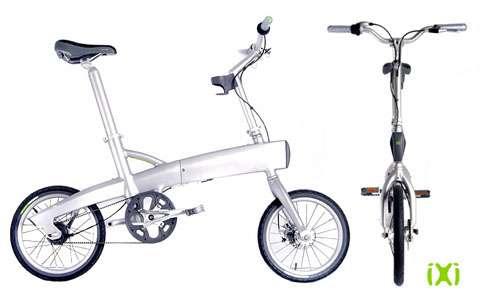 iXi Bike
