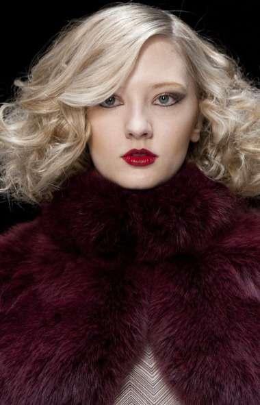 Somber Fur Fashion