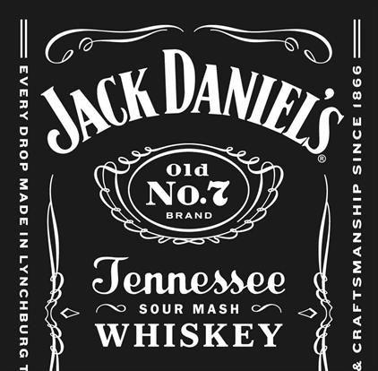Whisky-Drinking Selfie Marketing