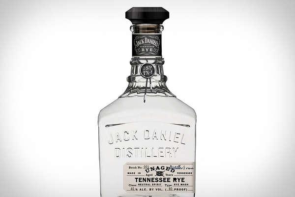 All White Malt Liquor