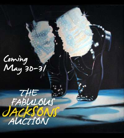 Unauthorized Celebrity Auctions