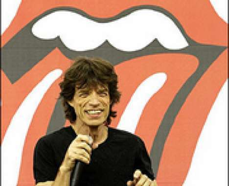 10 Jagger Family Finds